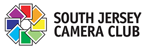 South Jersey Camera Club Logo